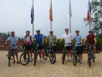 Indochina Bike Tours