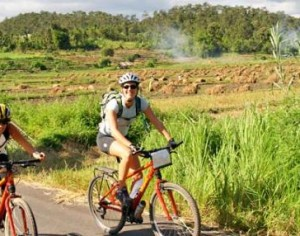 Vientiane Cycling to Luang Prabang – 7 days