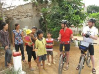 Preah Vihea Cycling Adventure